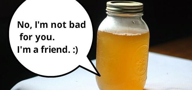 What Are the Benefits of Drinking Kombucha Tea?