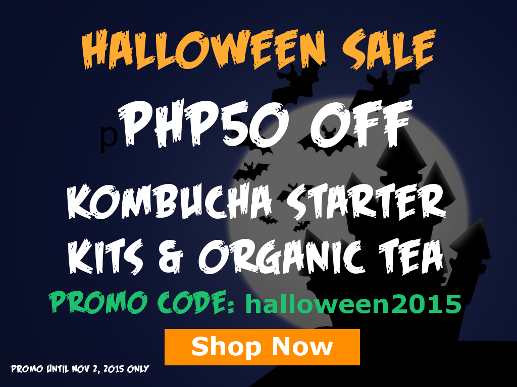 kombucha starter kits sale