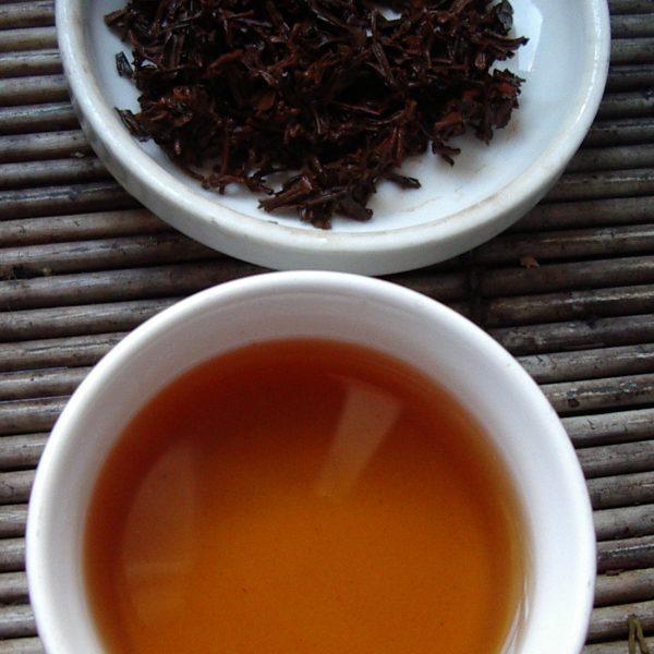 keemun black tea kombucha philippines