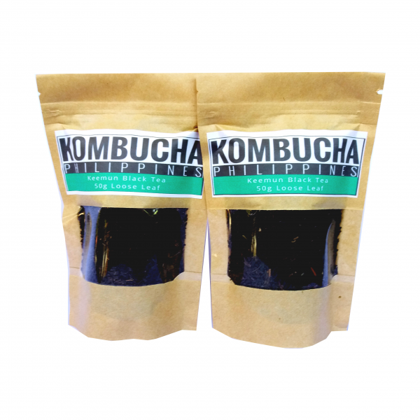 buy black tea philippines