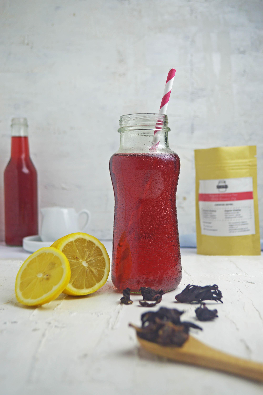 iced rosella tea philippines