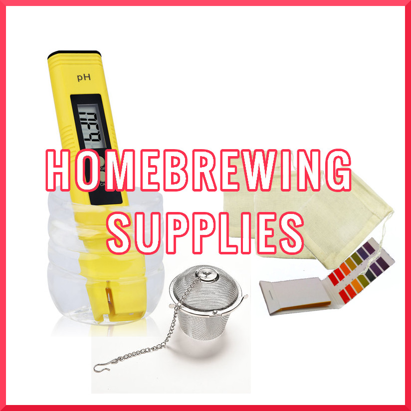 Homebrewing Supplies